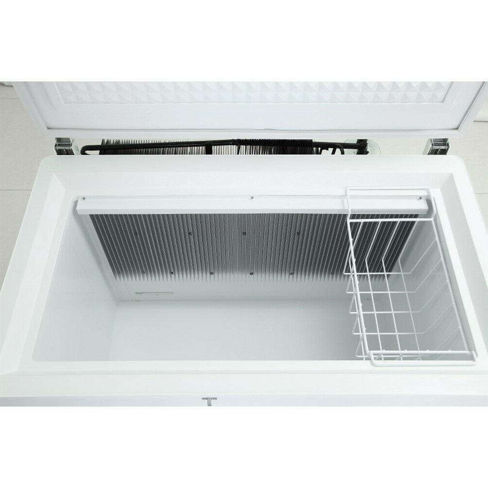 SMAD 7.0 Cu Ft Propane Gas Freezer Refrigerator Restaurant AC