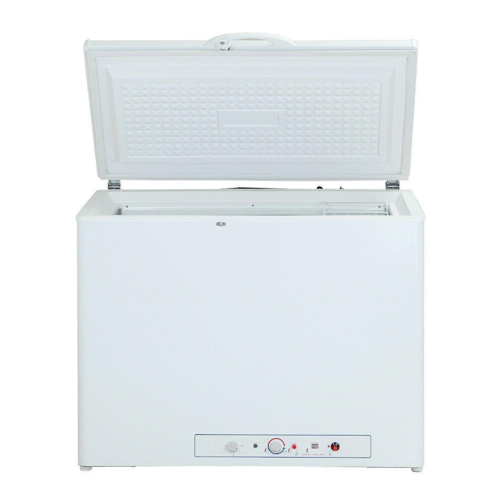 SMAD Propane Freezer LPG Refrigerator Farm Motorhome