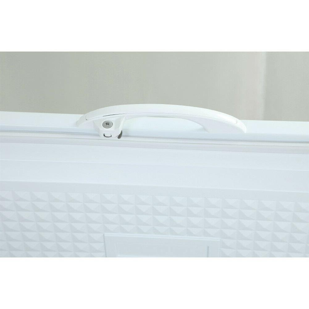 SMAD 7.0 Propane Gas Freezer Refrigerator Farm AC