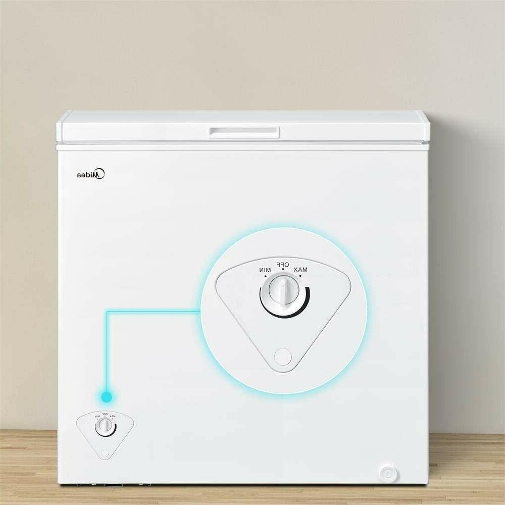 Midea 7 Chest Freezer,