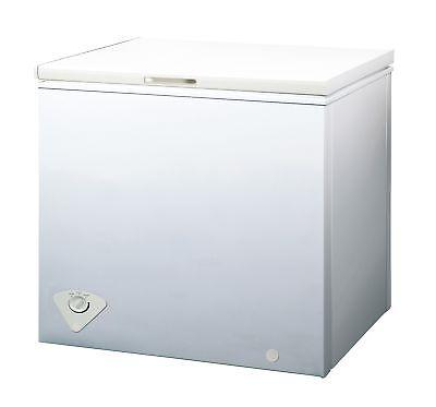 7 cu ft chest freezer whs 258c1