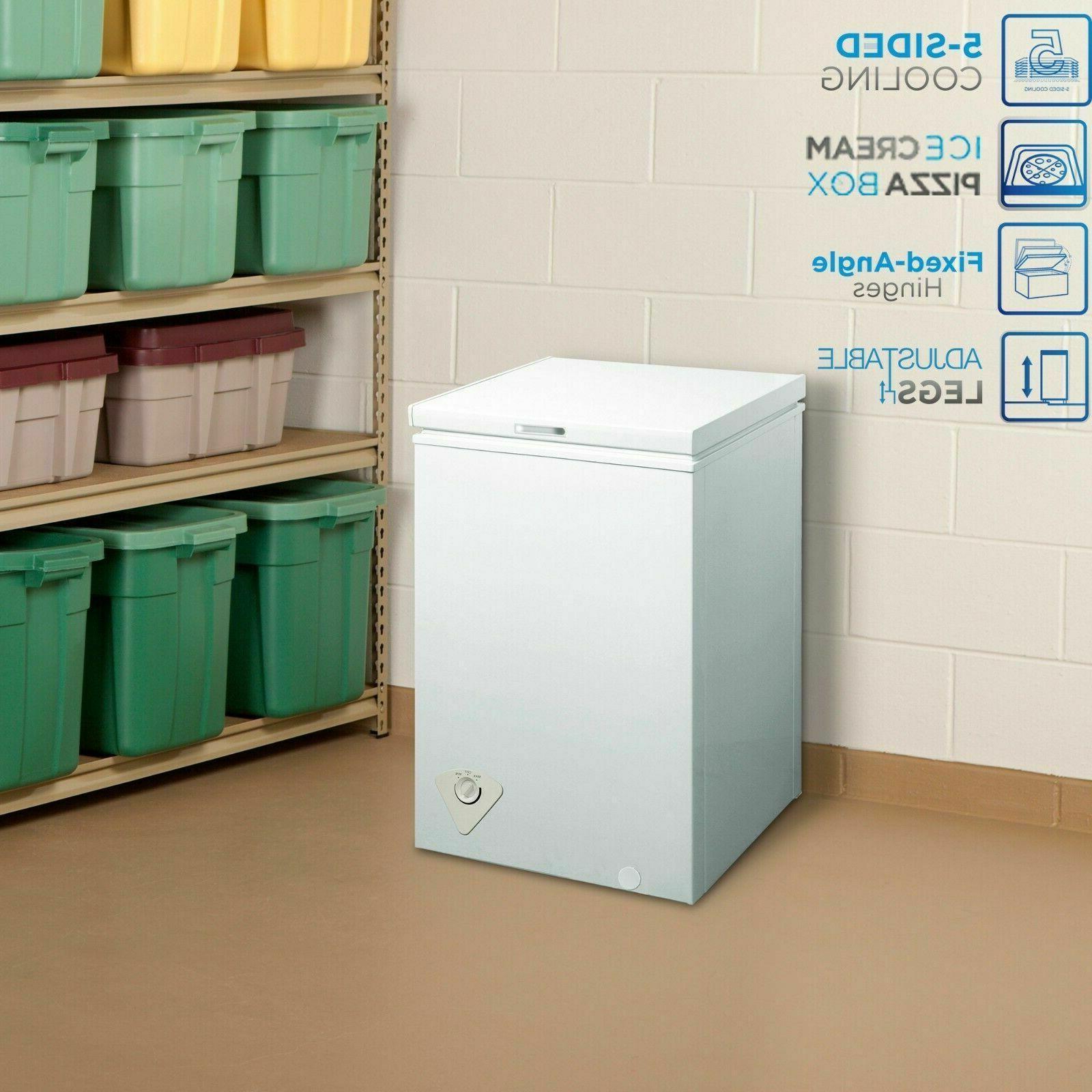 Smad Chest Water Garage Energy-saving
