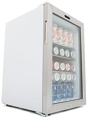 90 Beverage Refrigerators, One