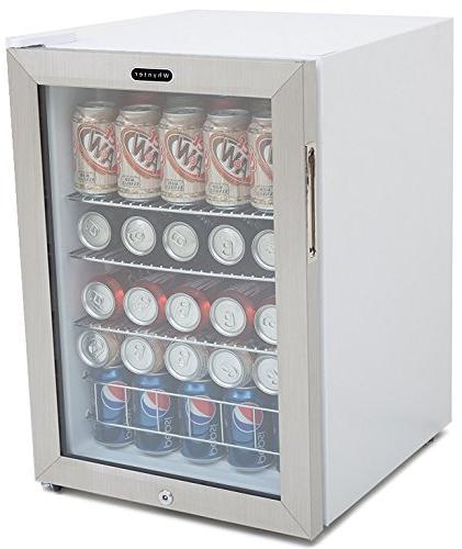 Whynter BR-091WS 90 Refrigerators,