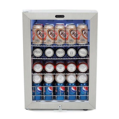 br 091ws beverage refrigerator