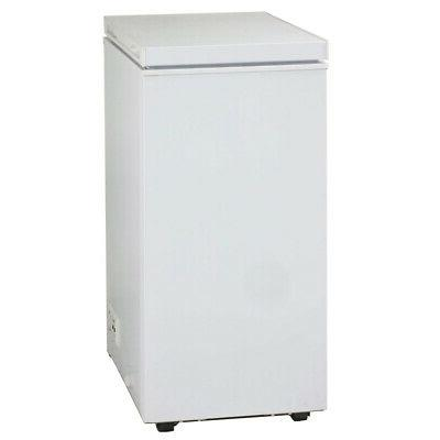 cf24q0w manual defrost chest freezer