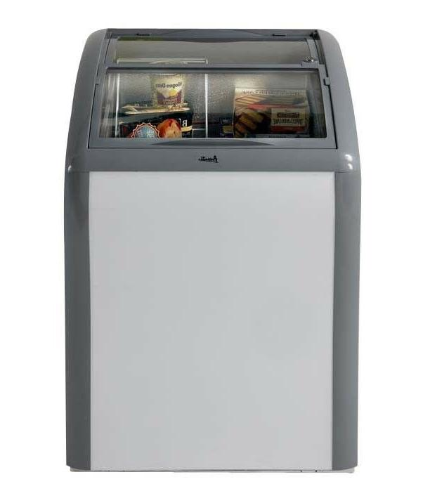 Avanti CFC43Q0WG Convertible Chest Freezer-Refrigerator Whit