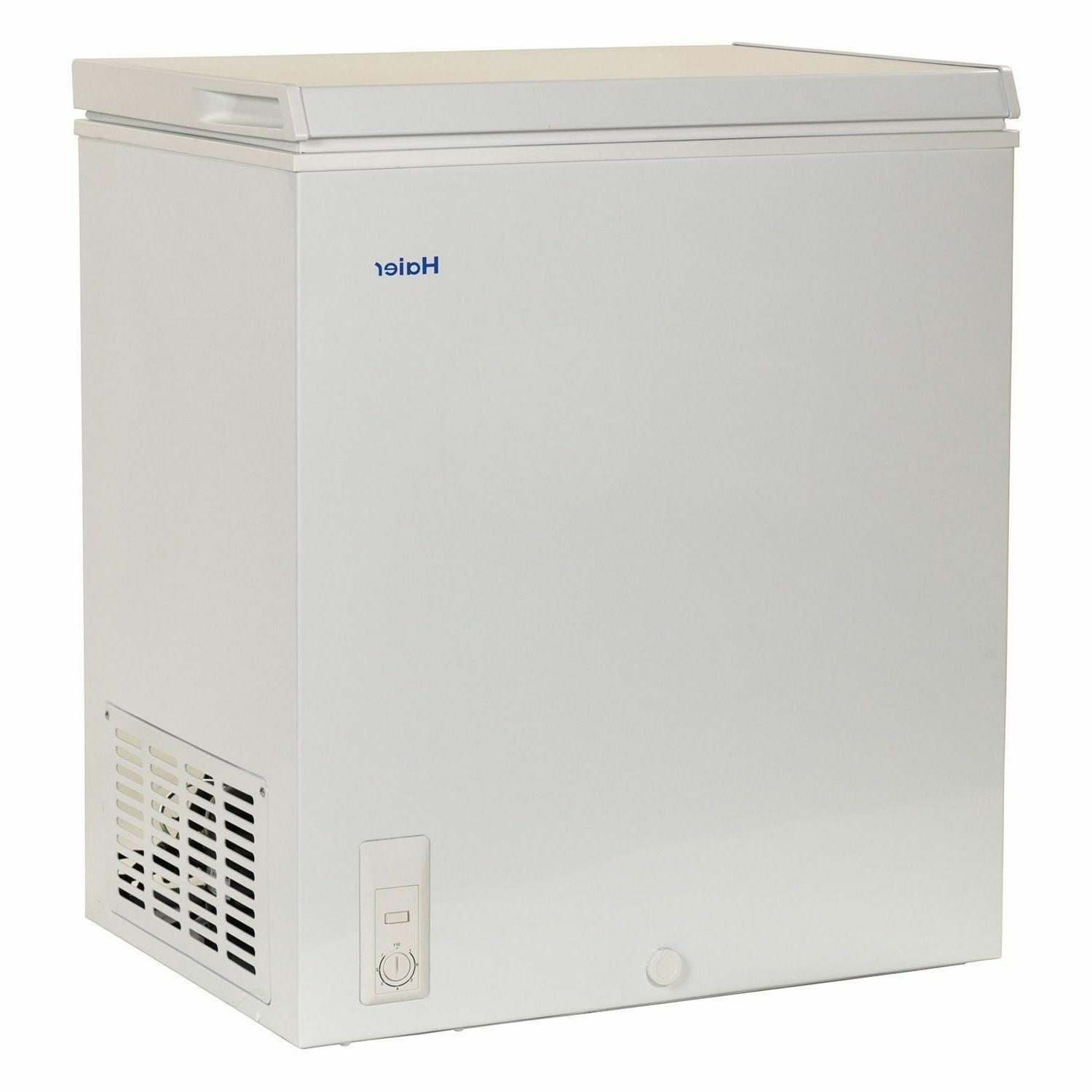 chest deep freezer 5 0 cu ft