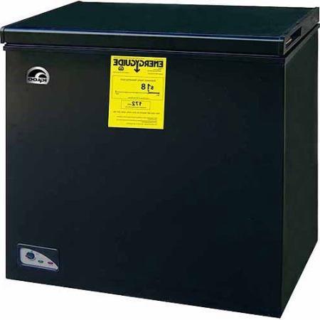 chest freezer 240 volts