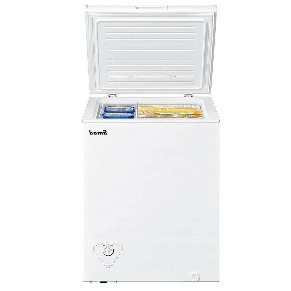 SMAD 3.5 Cubic Freezer