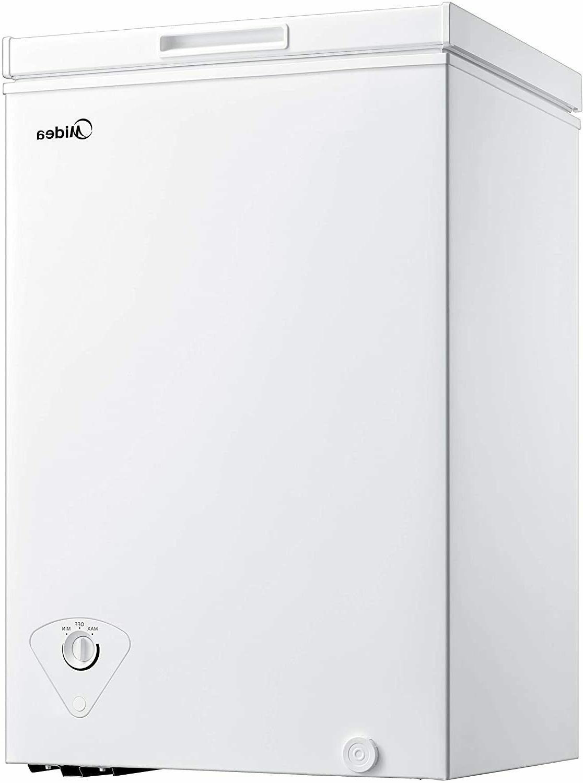 chest freezer 3 5 cubic feet free