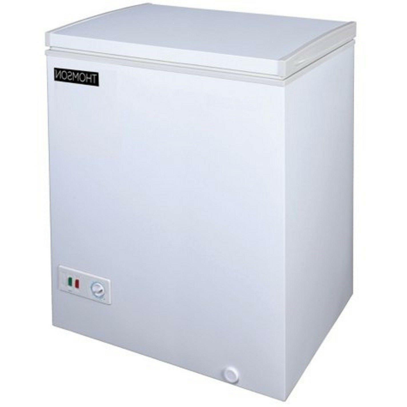 chest freezer 7 1 cu ft defrst