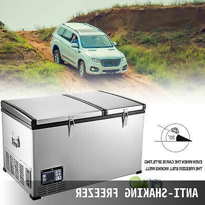 VEVOR Freezer Portable 2