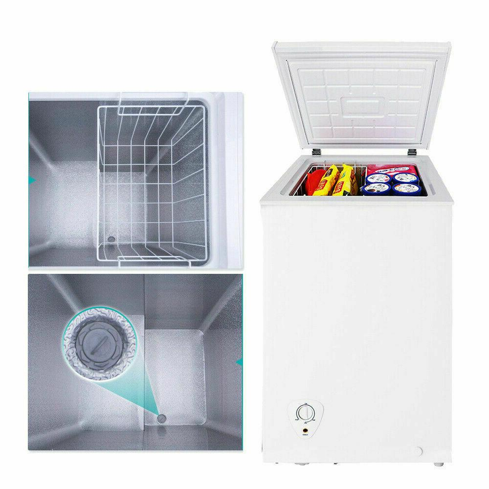 SMAD Ft Mini Star Single Freezer