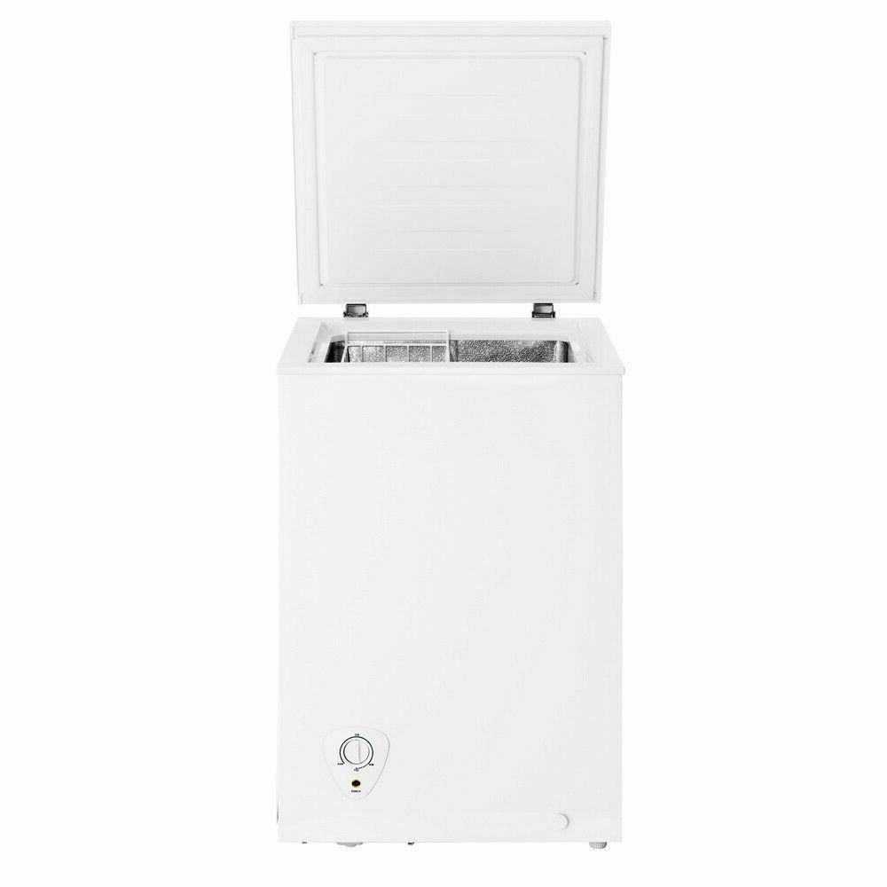 Smad cu.ft Chest Water Garage