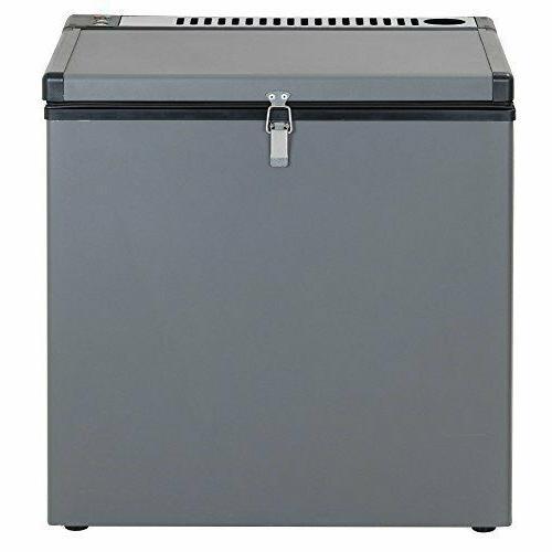 Smeta Absorption Refrigerator Mini 2.5 Cu