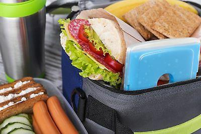 Cool Pack, Reusable Lunch Bag