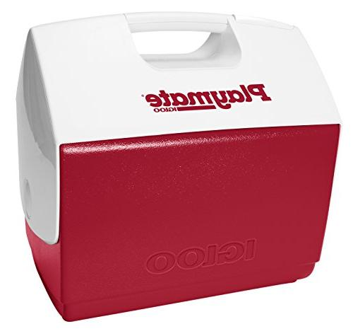 corporation red cooler