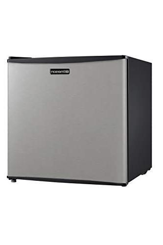 cr160bsse compact single door refrigerator