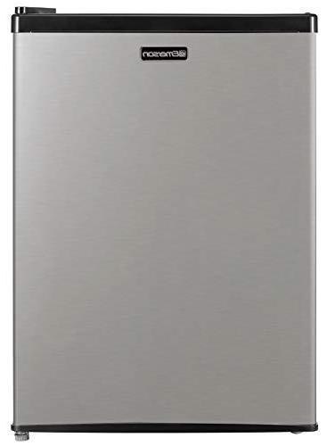 cr240bsse compact single door refrigerator
