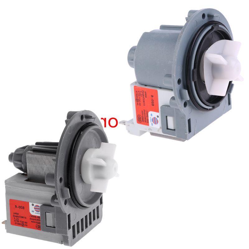 Drain Pump Motor Water Outlet Motors <font><b>Washing</b></f