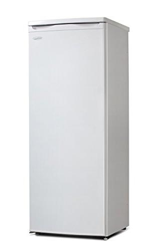 dufm059c1wdd 5 9cf upright freezer