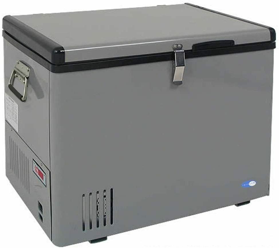 fm 45g 45 quart portable refrigerator ac