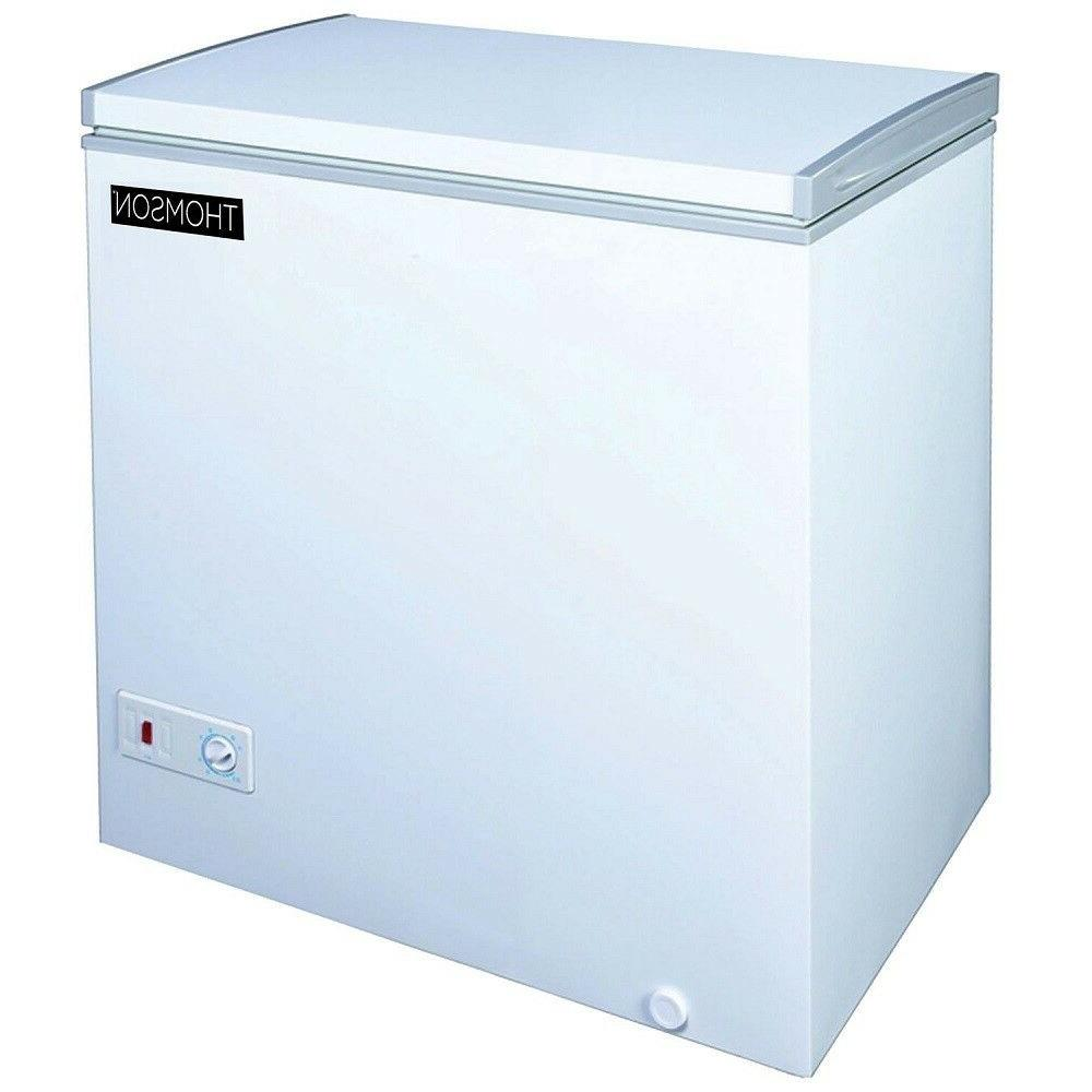 freezer chest easy clean energy star refrigator