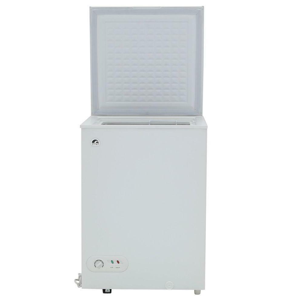 frf434 3 5 cu ft chest freezer