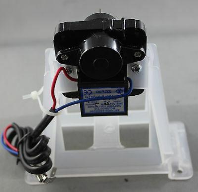 igloo chest freezer condenser fan motor