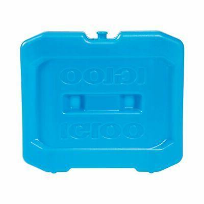 maxcold ice freezer block