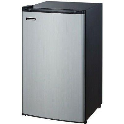 mcbr350s2 3 5 cu ft mini refrigerator