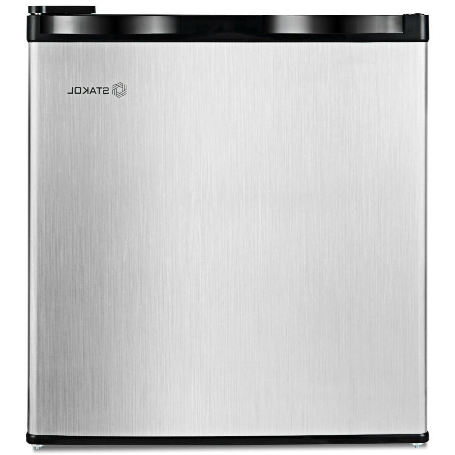 Mini Freezer Compact 1.1 Chest Single Dorm
