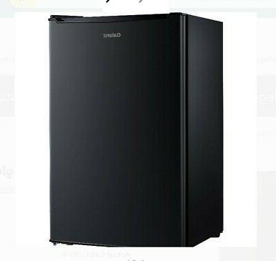 MINI FRIDGE 3.5 Cu Ft Compact Refrigerator Freezer Dorm Offi
