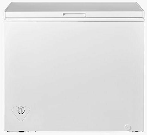 mrc070s0aww 7 0 cf chest freezer