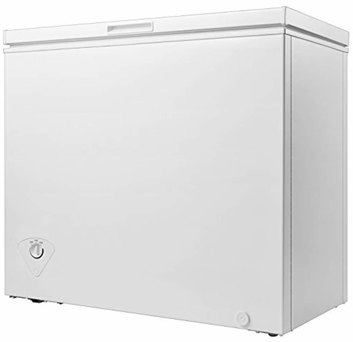 Midea Freezer, 7.0