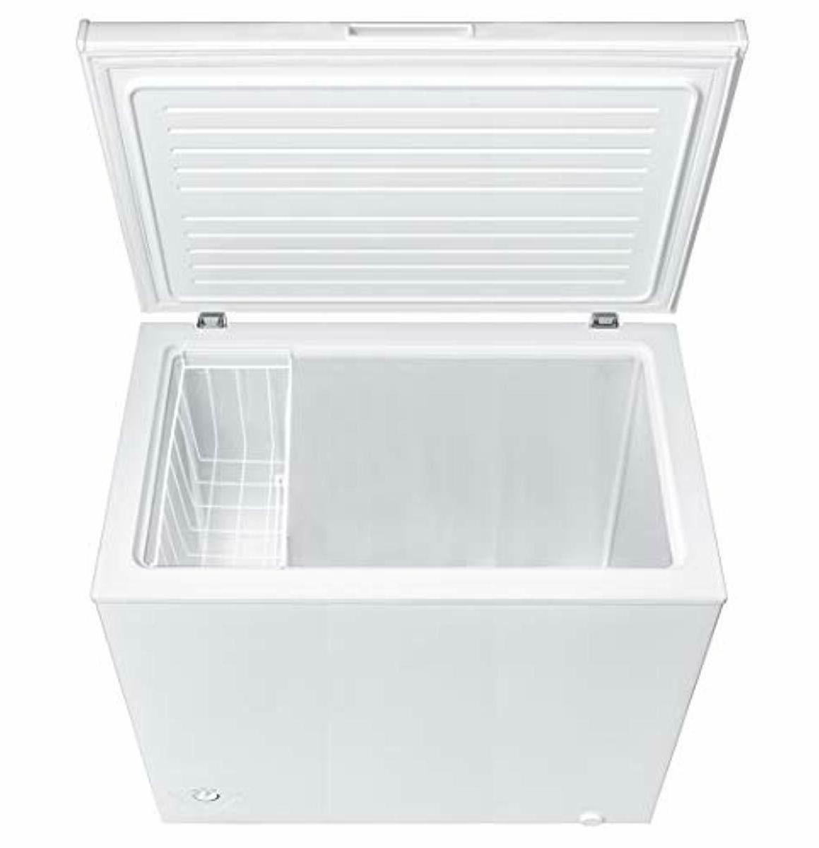 Midea Freezer,