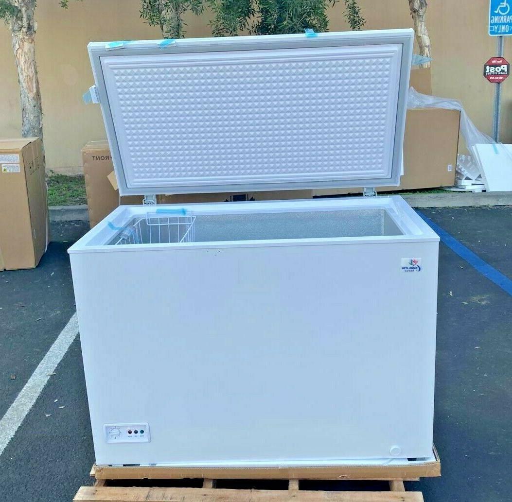 Lock Freezer Storage Cabinet