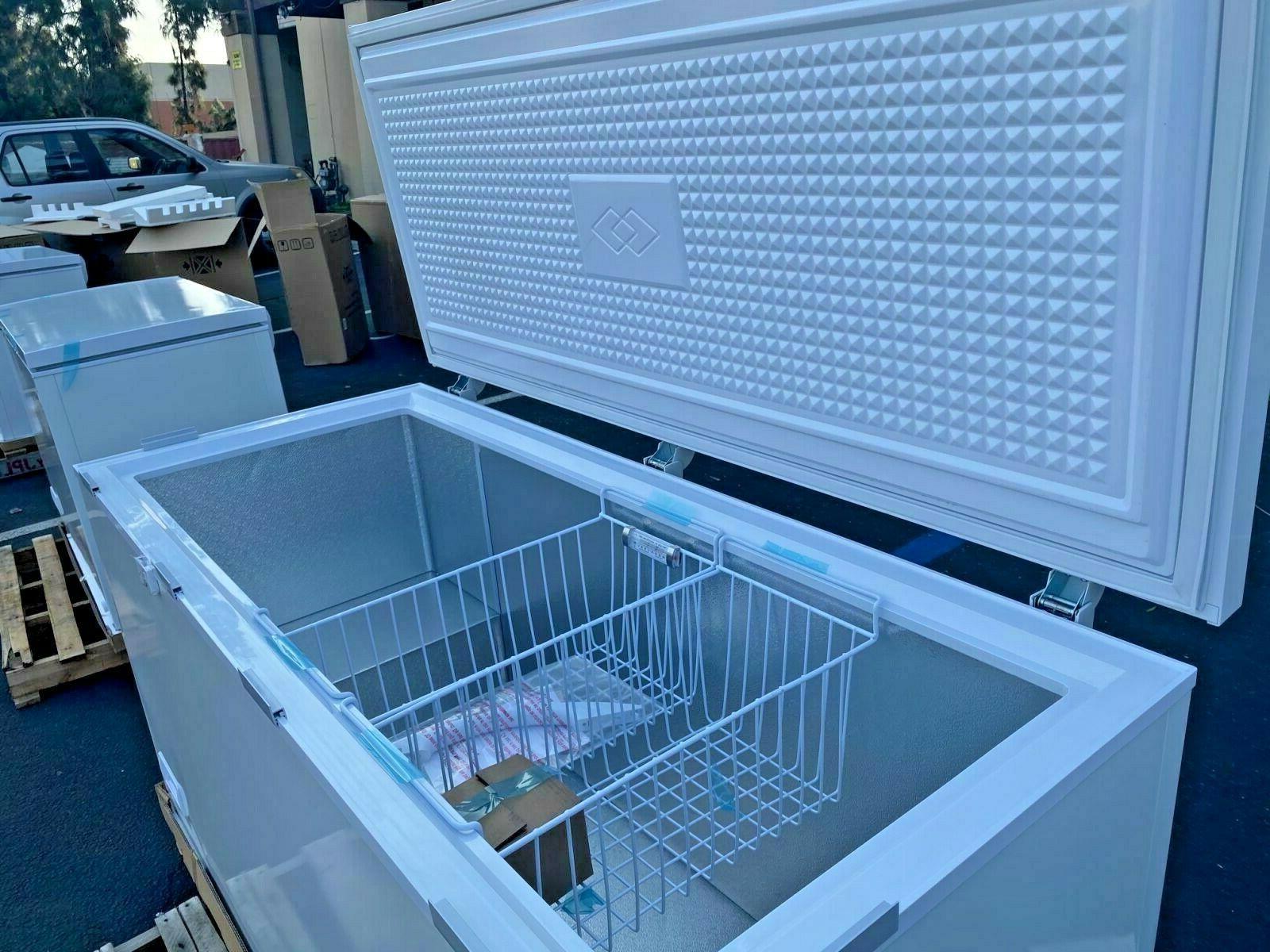 NEW Lock Cabinet NSF XF-562