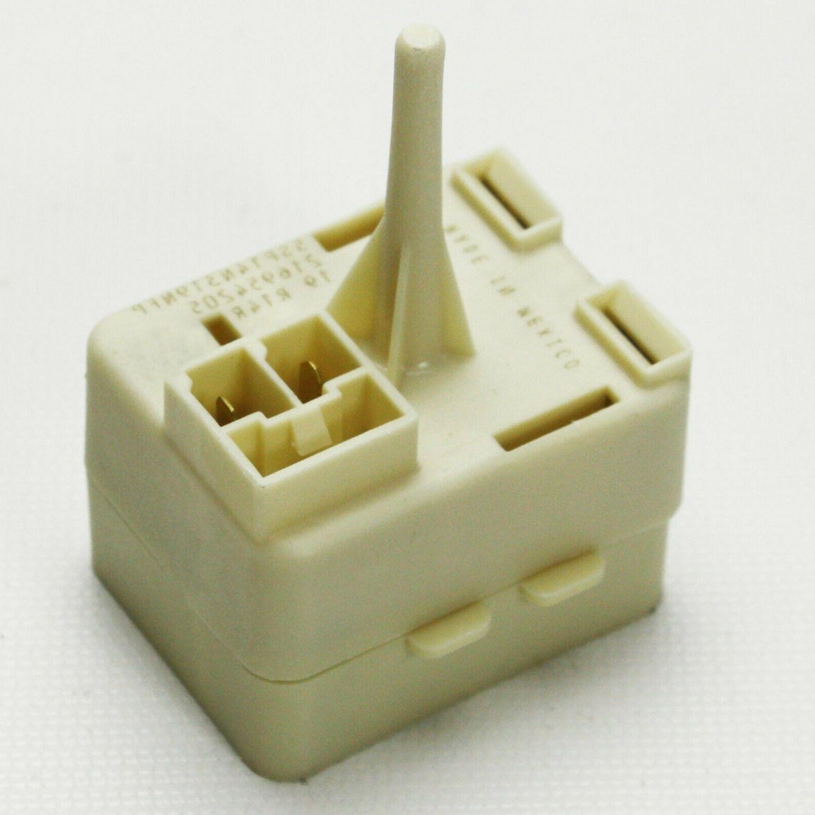 NEW ORIGINAL Freezer Relay 5304492198