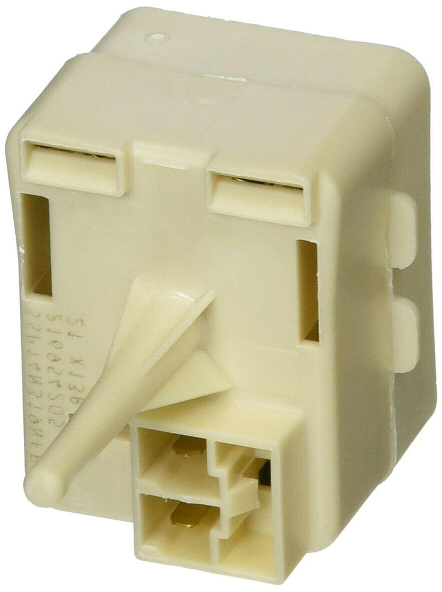 NEW Frigidaire Relay & Overload +Free 5304491584