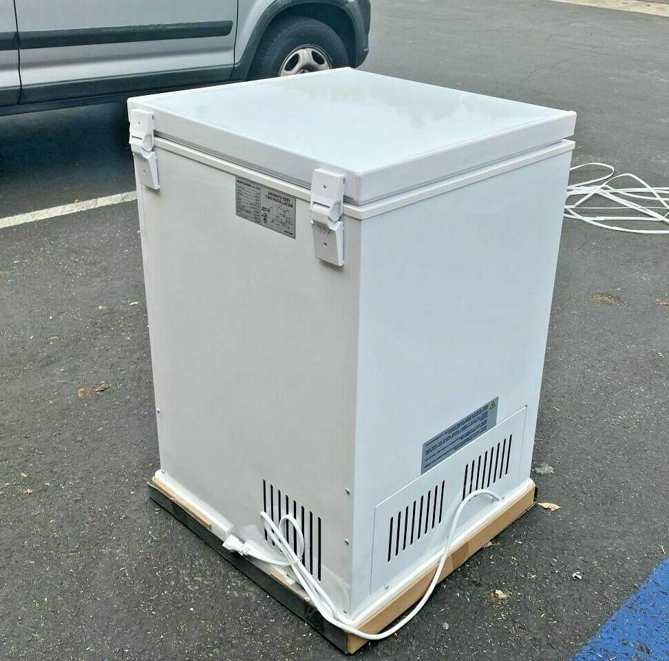 NEW Solid Freezer Storage 3.5 Free Delivery