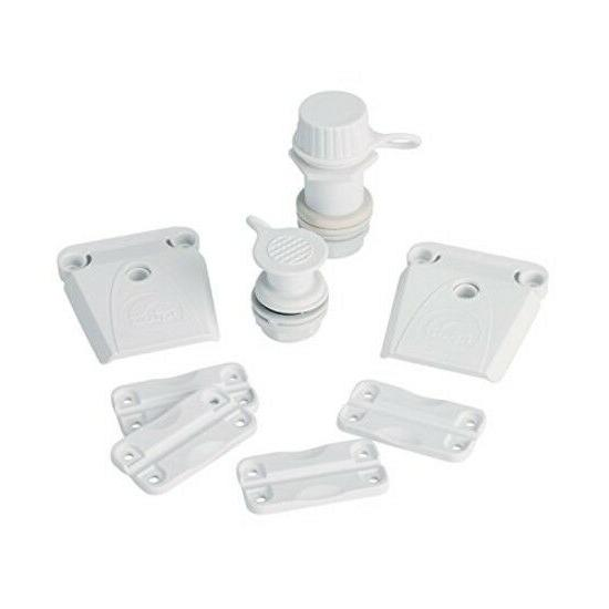 parts kit for ice chests box freezer