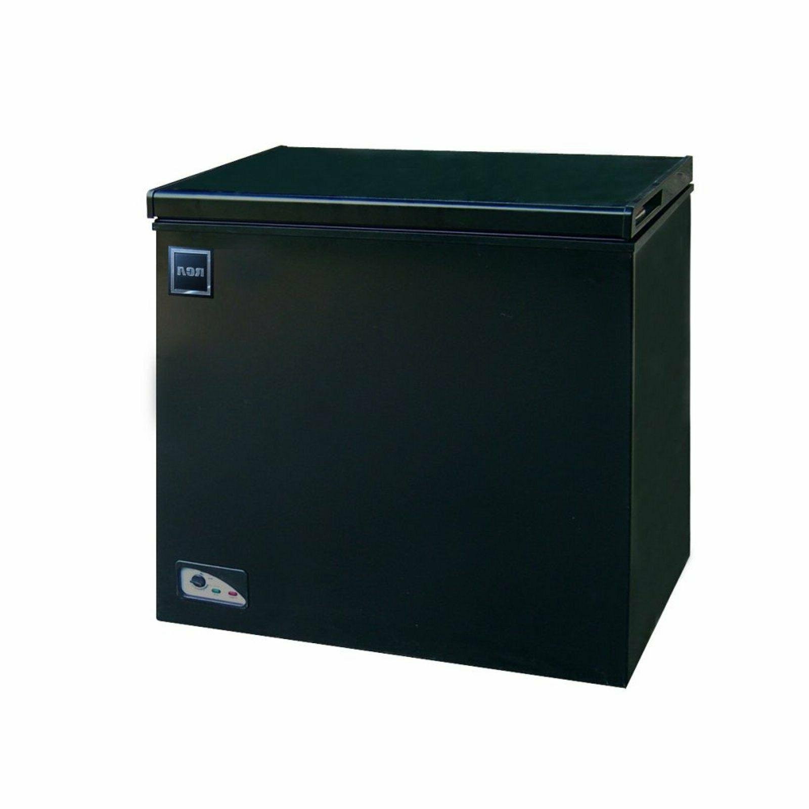 rca 5 1 cu ft chest freezer