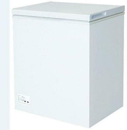 rca 5 1 cubic foot chest freezer