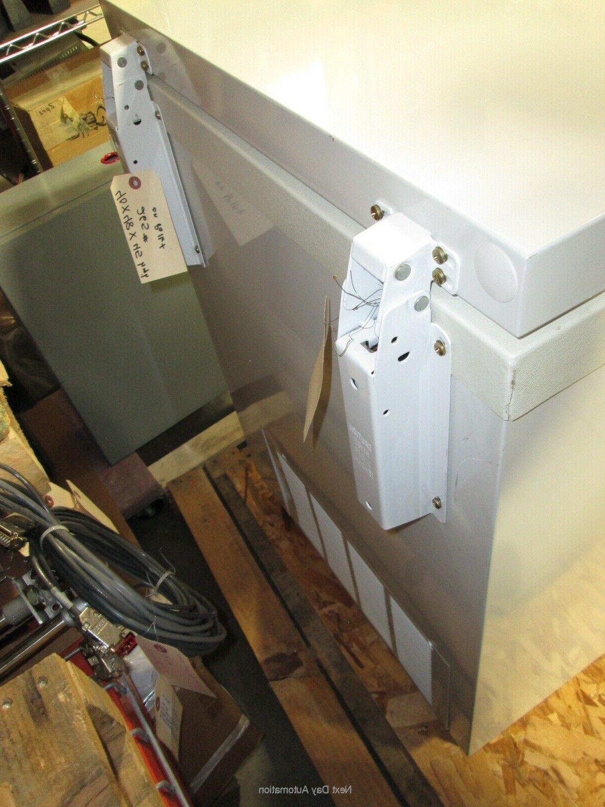Kelvinator Freezer to w/ Recorder