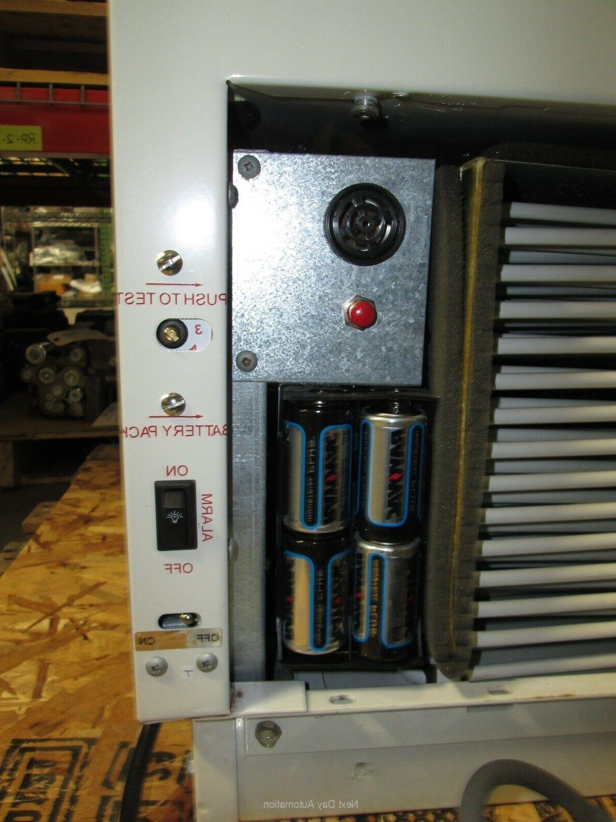 Kelvinator UC540 Chest Freezer Tested -46°C w/ Recorder
