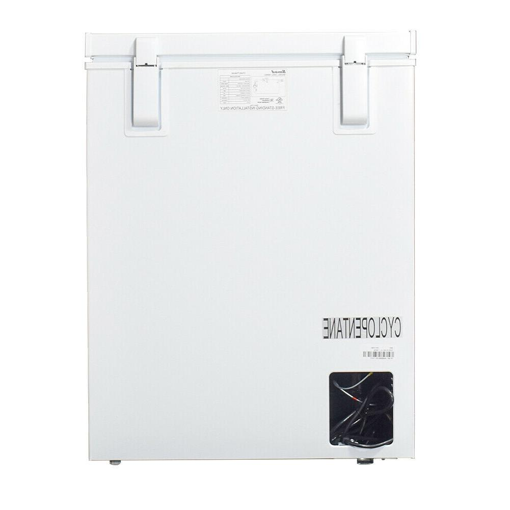 SMAD Mini Fridge Energy Single Freezer
