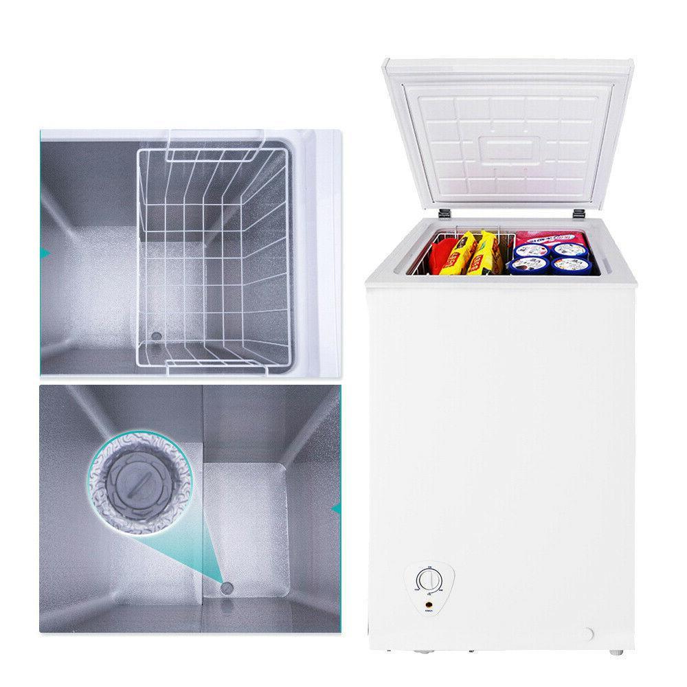 Chest Freezer Removable