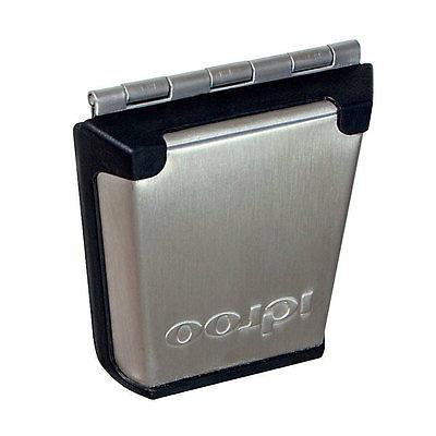 stainless steel cooler latch